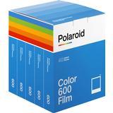 Instant Film Polaroid Color 600 Instant Film 5 Pack