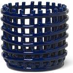 Ferm Living Ceramic 16cm Basket