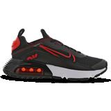 Nike air max 2090 Children's Shoes Nike Air Max 2090 GS - Black/Black/Black/Chile Red