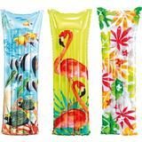 Inflatable Armbands Intex Fashion Mats