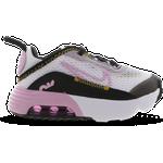 Nike Air Max 2090 TD - White/Black/Dark Sulphur/Light Arctic Pink