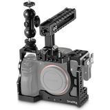 Smallrig Camera Cage Kit for Sony A7RIII/A7III