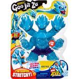 Rubber Figures Character Heroes of Goo Jit Zu Hydra