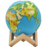 MikaMax Earth 15.5cm Globe