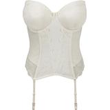 Underwear Panache Evie Bridal Corset - Ivory