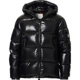 Moncler ecrins down Men's Clothing Moncler Ecrins Down Jacket - Black