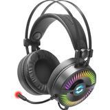 Headphones & Gaming Headsets SpeedLink Quyre