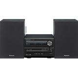 Panasonic sc Audio Systems Panasonic SC-PM250