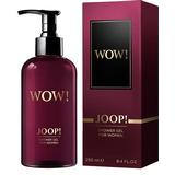 Body Washes Joop! WOW Shower Gel For Women 250ml