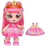 Dolls & Doll Houses Moose Kindi Kids Dress Up Friends Donatina