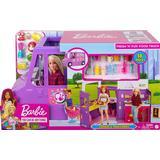 Doll Accessories Barbie Fresh 'n' Fun Food Truck