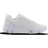 Nike renew element 55 junior Children's Shoes Nike Renew Element 55 GS - White/Pure Platinum/White