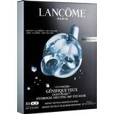 Lancôme Advanced Génifique Yeux Light Pearl Hydrogel Melting 360 Eye Mask 4-pack