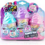 Slime Fluffy Pop Slime Shaker 3 Pack