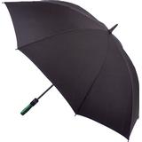 Umbrellas Fulton Cyclone Umbrella Black