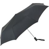 Umbrellas Fulton Open & Close 17 Umbrella Black