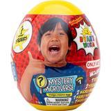 Action Figures on sale Ryan's World the Mega Micro Egg