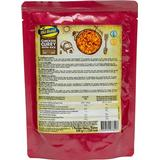 Freeze Dried Food Blå Band Chicken Curry with Rice 430g