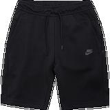 Sportswear Nike Tech Fleece Shorts Men - Black