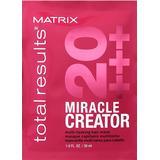 Hair Masks Matrix Total Results Miracle Creator Multi-Tasking Hair Mask 30ml