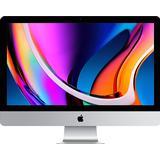 "Desktop Computers Apple iMac (2020) - 3,1GHz HC 8GB 256GB 27"""