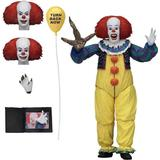 NECA IT 1990 Ultimate Pennywise Version 2