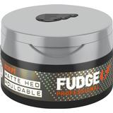 Hair Wax Fudge Matte Hed Moldable 75g