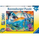 Ravensburger Ocean Dwellers XXL 200 Pieces