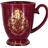 Paladone Harry Potter Hogwarts Cup 30 cl 8.5 cm
