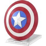 Metal Earth Captain Americas Shield