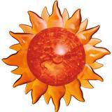 Hcm-Kinzel Crystal Puzzle Sun 40 Pieces