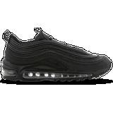 Nike air max 97 junior black Children's Shoes Nike Air Max 97 OG GS - Black