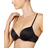Calvin Klein Perfectly Fit Memory Touch Push-Up Bra - Black