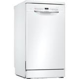 Freestanding - White Dishwashers Bosch SPS2IKW04G White