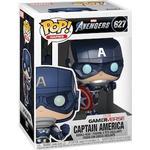 Funko Pop! Movies Avengers Captain America
