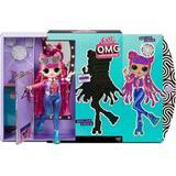Dolls & Doll Houses LOL Surprise OMG Roller Chick