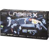 Toy Weapons Laser X Morph Double Pack