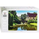 Step Puzzle Steinfurt Germany 1000 Pieces