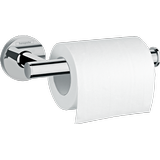 Toilet Paper Holder Hansgrohe Logis Universal (41726000)