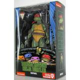 NECA Teenage Mutant Ninja Turtles 1990 Raphael
