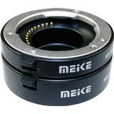 Meike Extension Tubes Set Sony E-Mount Extension tube