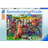 Ravensburger Cute Dogs in the Garden 500 Pieces