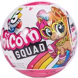 Toy Figures Zuru 5 Surprise Unicorn Squad
