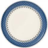 Dinner Plates Villeroy & Boch Casale Blu Dinner Plate 27 cm