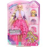 Fashion Doll Accessories Barbie Princess Adventure Princess Fashion GML76