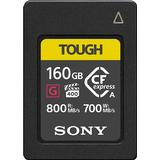 Memory Cards & USB Flash Drives Sony Tough CFexpress Type A 160GB