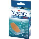 3M Nexcare Aqua 360° Maxi 5-pack