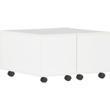Coffee Tables vidaXL 28372 60cm Coffee Tables