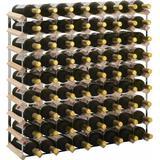 Wine Racks vidaXL 282471 80cm