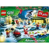 Advent Calendars on sale Lego City Advent Calendar 60268